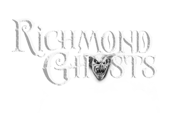 RVA Ghosts Logo