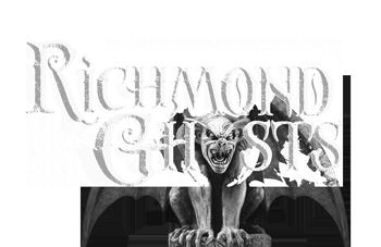 RVA Ghosts Logo