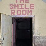 A room called the Smile Room