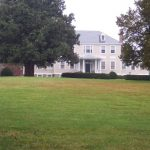 A picture of Haw Branch Plantation