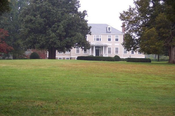 Haw Branch Plantation in Amelia, VA - Photo