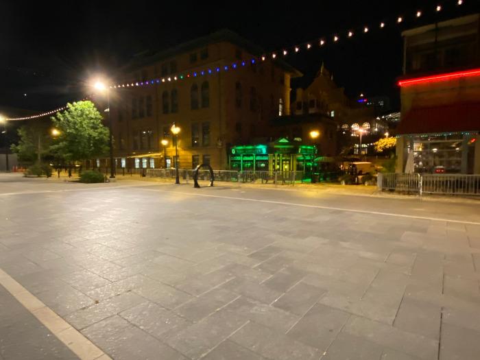 RVA Ghosts Meeting Location
